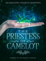 The Priestess of Camelot