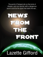News from the Front