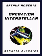 Operation Interstellar (Serapis Classics)