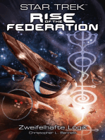 Star Trek - Rise of the Federation 3