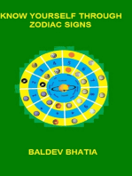 Know Yourself Through Zodiac Signs