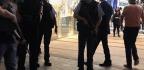 Gun-toting Omega Watch Thief Hunted By Armed Police In Hong Kong Shopping District Tsim Sha Tsui