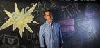 Viacom Taps Brian Robbins To Lead Nickelodeon