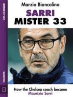 Sarri - Mister 33
