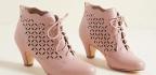 Schiele, Shoes, and Kavanaugh