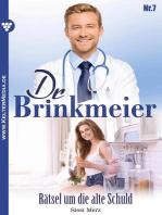 Dr. Brinkmeier 7 – Arztroman