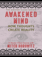 Awakened Mind (Master Class Series)