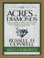 Acres of Diamonds (Condensed Classics)