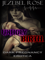 Unholy Birth