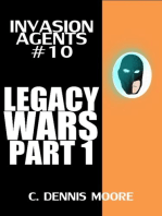 Invasion Agents #10