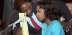 How Republicans Weaponized the FBI Against Anita Hill