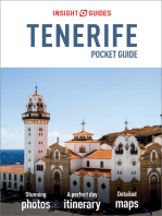 Insight Guides Pocket Tenerife (Travel Guide eBook)