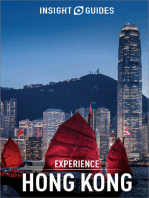 Insight Guides Experience Hong Kong (Travel Guide eBook)