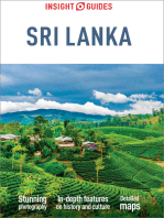 Insight Guides Sri Lanka (Travel Guide eBook)