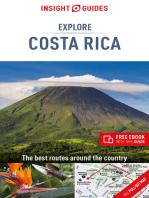Insight Guides Explore Costa Rica (Travel Guide eBook)