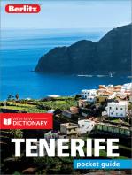 Berlitz Pocket Guide Tenerife (Travel Guide eBook)