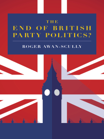 The End of British Party Politics?