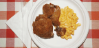 Southern Diet Blamed For High Rates Of Hypertension Among Blacks
