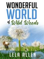 Wonderful World of Wild Weeds