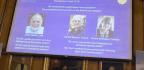 Nobel Physics Prize Honors Laser Discoveries That Advanced Eye Surgery, Virus Manipulation