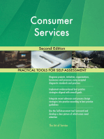 Consumer Services Second Edition