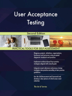 User Acceptance Testing Second Edition