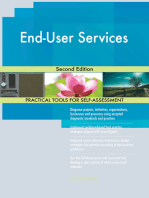 End-User Services Second Edition