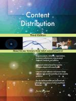 Content Distribution Third Edition