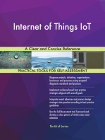 Internet of Things IoT A Clear and Concise Reference