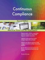 Continuous Compliance Second Edition