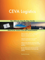 CEVA Logistics The Ultimate Step-By-Step Guide