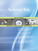 Technical Risk Second Edition