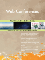 Web Conferences The Ultimate Step-By-Step Guide