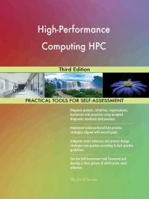 High-Performance Computing HPC Third Edition