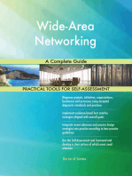Wide-Area Networking A Complete Guide
