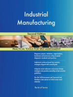 Industrial Manufacturing Second Edition