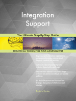 Integration Support The Ultimate Step-By-Step Guide