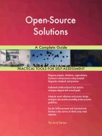 Open-Source Solutions A Complete Guide