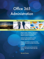 Office 365 Administration Second Edition