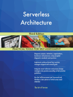 Serverless Architecture Third Edition