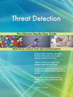 Threat Detection The Ultimate Step-By-Step Guide