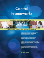 Control Frameworks A Clear and Concise Reference