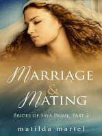 Marriage & Mating