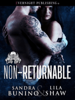 Non-Returnable