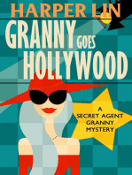 Granny Goes Hollywood