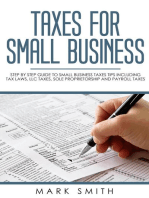 Taxes for Small Business