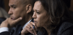 Kamala Harris Might Have Just Previewed Her 2020 Message to Trump