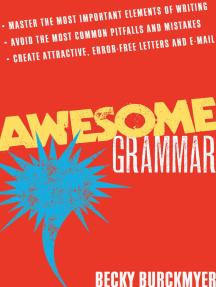 Awesome Grammar