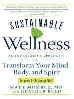 Sustainable Wellness