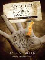 Protection & Reversal Magick